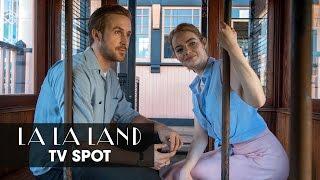 """<b>La La Land</b> 2016 Movie Official TV Spot – """"Acclaimed"""""""