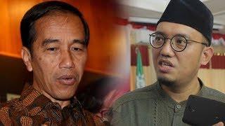 Mahfud MD Hadap Jokowi demi Status Korban Begal, Dahnil Anzar Bandingkan Kasus Novel Baswedan