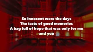 VOLBEAT   Black Rose (Lyrics)