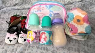 Giveaway! Baby Stuff! Newborn Girl Lot! Free Stuff! Reborn Baby Doll!