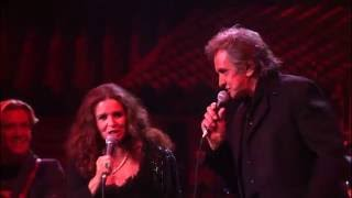 Johnny Cash & June Carter Cash – It Ain't Me Babe (AXS TV)