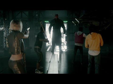 惡靈古堡最新作品-《Project Resistance》 首支官方預告片釋出!