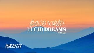 lucid dreams lyrics