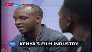 Youth Cafe: Kenyan Film Industry - Street sense analysis