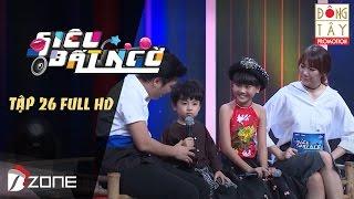 KÊNH YOUTUBE NỔI TIẾNG | SIÊU BẤT NGỜ 2016 | TẬP 26 FULL HD (27/12/2016)