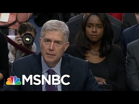 Trump Loses Tax Case As His Own SCOTUS Appointees Rule Against Him | MSNBC