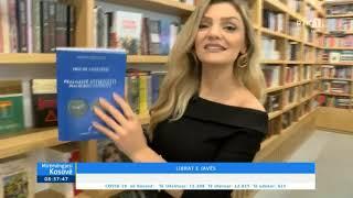 Mirëmëngjesi Kosovë - Kronikë - Libri 23.09.2020