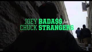 Joey Bada$$ - Fromdatomb$ Instrumental