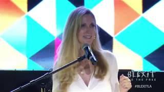 Ann Coulter @ BLEXITLA Full Speech