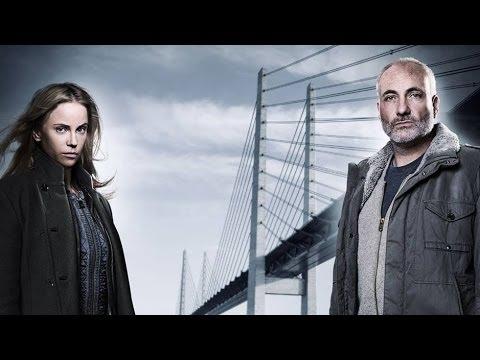 Video trailer för The Bridge / Bron / Broen - Season 2 - trailer