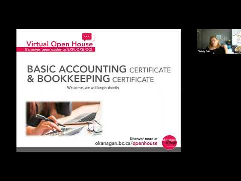Accounting Certificates - YouTube