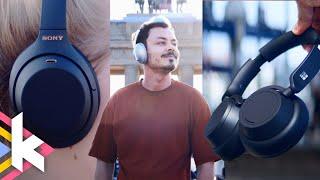 Die besten Over-Ear Kopfhörer mit Noise-Canceling (2020)