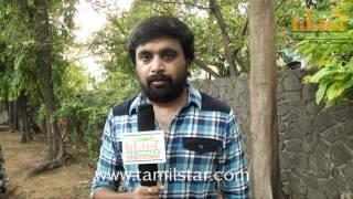 Sasikumar at National Award Winning Thalaimuraigal Team