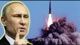 Tin Mới nhất - Nga phóng tên lửa hạt nhân thách thức nào cho Mỹ