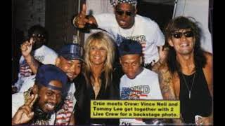 2live Crew-Welcome to the fuck shop