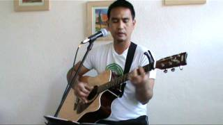 Christoper Cross - Is there something Acoustic cover