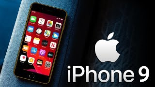 Apple iPhone 9 - Unbelievable News!