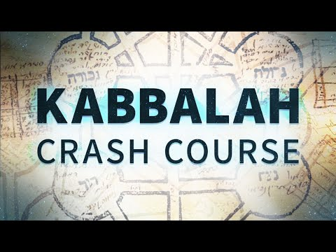 A Complete 5 Week Kabbalah Course in 60 Minutes – Kabbalah Explained Simply