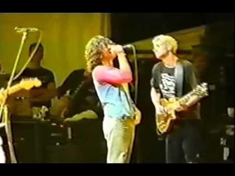 Pearl Jam - Go (live)