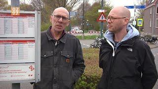 """OV in De Ronde Venen: """"Slechte dienstregeling, lege bussen en te krappe bochten"""""""