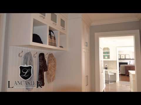 Lancaster Custom Cabinets&Closets