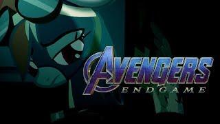 My Little Avengers: Endgame