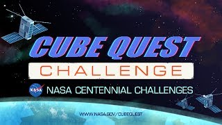 Teams are competing for 5 million in NASA's Cube Quest Challenge