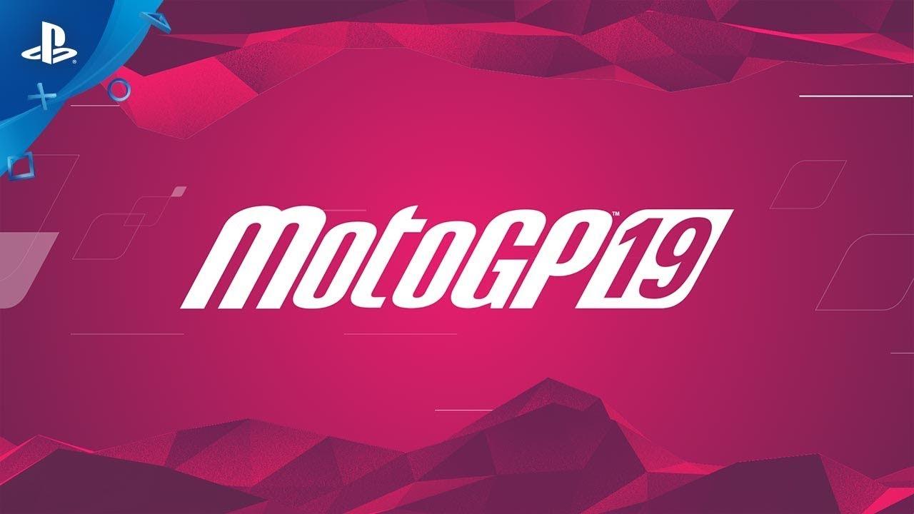Impresiones sobre MotoGP 19 para PS4