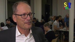 Kosmos Pressetag - Interview mit Heiko Windfelder (Verlagsleiter Spielware Kosmos) 2018