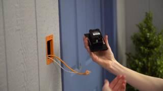 How to Install Ring Video Doorbell Elite