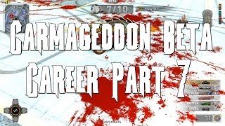 Carmageddon: Reincarnation - Isle Have You Mate - Career Mode Part 7 [PC]