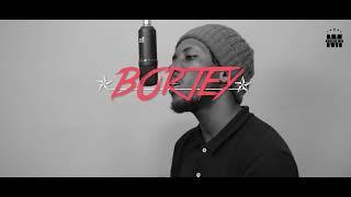 Bortey ticket live studio version