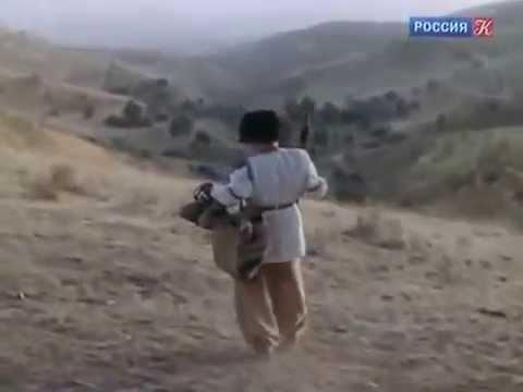 """""""Иди Дорогою добра"""" песня из к/ф """"Маленький Мук"""""""