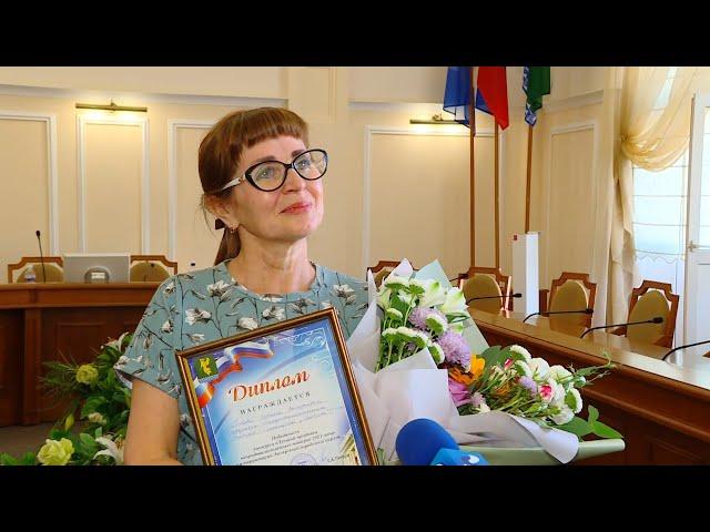 В Ангарске подвели итоги конкурса «Лучший продавец непродовольственных товаров»