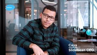 Vidéo de Slidebean