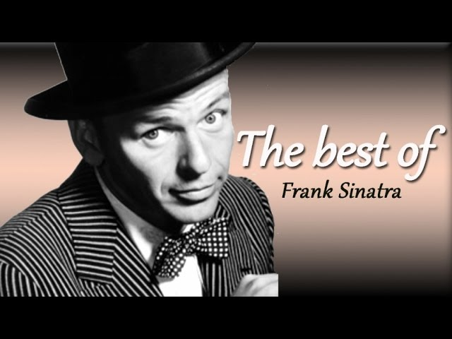 Frank-sinatra-the-best