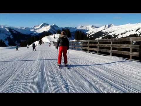 Video di Saalbach Hinterglemm