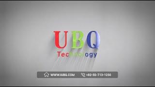 유비큐테크놀러지 (UBQ Technology)