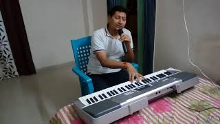 Rangat teri zulfo ki Best Ghazal - YouTube