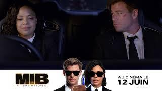 Trailer of Men in Black : International (2019)