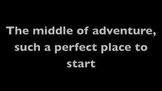 505 by Arctic Monkeys lyrics (Official)