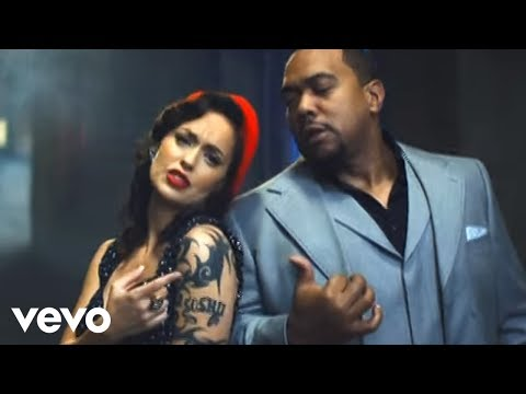 Timbaland - Morning After Dark ft. Nelly Furtado, Soshy (Official Music Video)