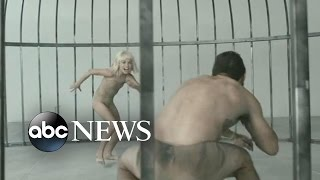 Sia Apologizes for 'Elastic Heart' Video, Starring Maddie Ziegler | Good Morning America | ABC News