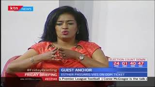 Esther Passaris: Poor people have been left for too long to fend for themselves