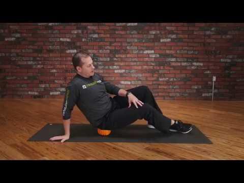 Jak osuszyć mięśnie na plecach