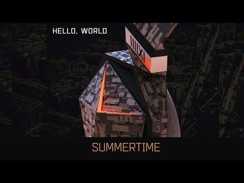 SummerTime - K-391