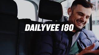 WATCH WHAT I DO | DailyVee 180
