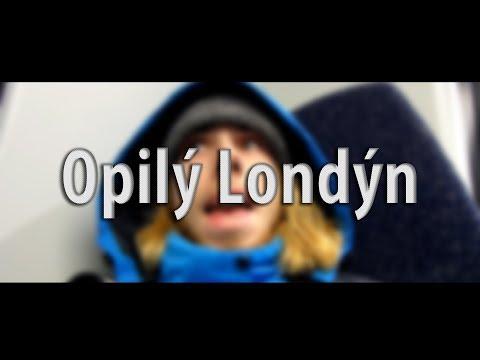 Opilý londýn | ctm #6