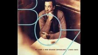 Boz Scaggs Live-I'll Be Long Gone
