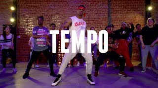 Lizzo   Tempo (feat. Missy Elliott |  Phil Wright Choreography @phil_wright_